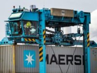 Maersk applies new rates from Jawaharlal Nehru