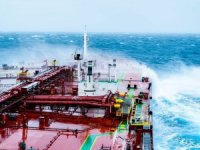 Third New ECO VLCC Delivered to Hunter Tankers