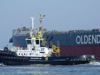 Oldendorff Carriers Secures Five-Year Coal-Shipping Deal in Bangladesh