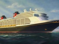 Disney Cruise Line Buying Three New LNG-Powered Units