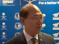 """IMO Secretary-General: """"Without Sustainability, We Cannot Survive"""""""
