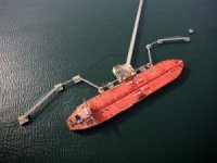 Texas Coast Supertanker Terminal On Track for Late 2022