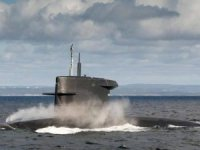 Delay For The Dutch Navy Walrus-Class Submarine Replacement Program