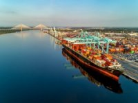 JAXPORT receives grant for port infrastructure improvements