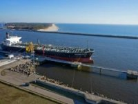 AB Klaipėdos Nafta to Secure long-term LNG Import