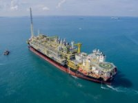 Four Japanese Companies Partner Up on FPSO Charter Project