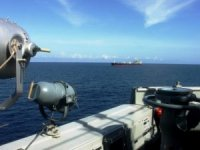 Pirates Attack Italian-Flagged Ship off Mexico