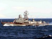 Russia To Upgrade Three More Nanuchka III-Class Corvettes