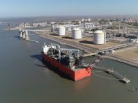 Exmar Ships First LNG Cargo Produced by Tango FLNG