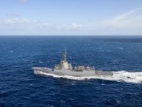 Australian Navy will receive Sydney Air Warfare Destroyer in 2020