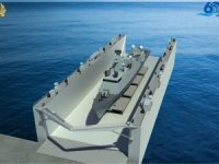 Israel Shipyards will deliver floating dock to Israeli Navy
