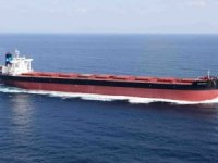 Japan's Namura Delivers Bulker Nightsky to Greek Owners