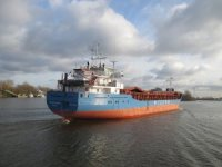 Wilson Sells One, Buys Two Bulk Carriers