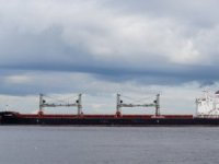 Eagle Bulk Takes Delivery of One More Ultramax