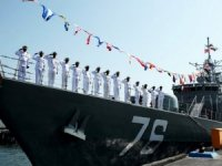 Iranian Navy to equip Dena destroyer with VLS system