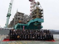 Petronas Names Second FLNG in South Korea