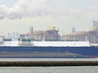 Golar LNG Postpones Shipping Spin-Off to 2020