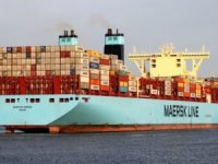 Maersk announces new PSS from North Europe