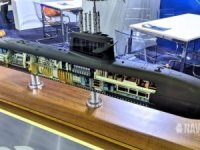 Navantia & Huisman Equipment Sign MoU For Submarine Construction In The Netherlands