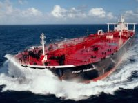 Frontline Resumes Dividend As Tanker Market Improves