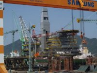 Samsung Heavy Wins USD 159 Mn Order for Tanker Duo