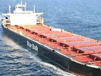 Star Bulk Contributes to Policy