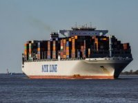 NYK Obtains Japan's 1st Sustainability-Linked Loan