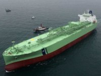 DNV GL Unveils 'Gas Fuelled LPG' Class Notation