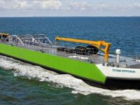 LEARN MORE Titan LNG to Launch Tender for 8,000 cbm Bunker Barge