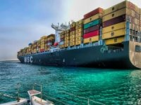 MSC to Use 30 Pct Biofuel Blends on Its Ships