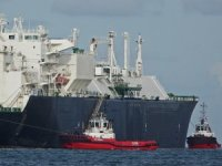 Freeport LNG Train 1 Begins Commercial Ops