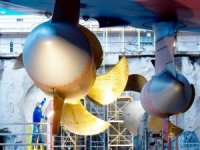 ABB to Power Genting's Universal Class Cruise Ships