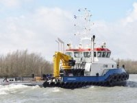 EMS Offshore orders newbuilding from Damen