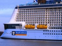 Royal Caribbean, Galveston Port Ink Contact for New USD 100 Mn Cruise Terminal