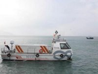 China's first unmanned cargo ship makes maiden test