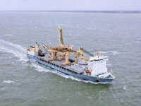 SAL Strengthens Fleet with Heavy Lift Trio