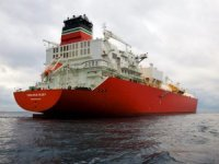 Tristar Group Expands Fleet with Its 1st LNG Carrier