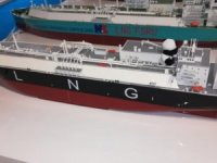 JERA Hires LNG Carrier Newbuild from Angelicoussis Group