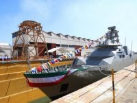 Mexican SIGMA Class Frigate ARM Reformer Completes Sea Trials