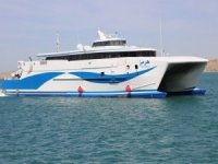 Chabahar-Muscat ferry line to resume operation