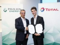 Total, Pavilion Energy Affirm Commitment to LNG Bunkering in Port of Singapore