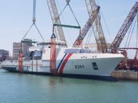 Philippines Coast Guard's most modern ship to arrive in February 2020