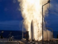 Raytheon wins contract to produce Standard Missile-6 for US Navy