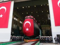 Turkey to boost naval forces with 6 new submarines entering service in 2022-2027