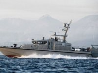 ARES Shipyard Delivers First ARES 85 Hercules Fast Patrol Craft To Oman