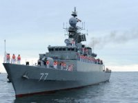 New Upgraded Destroyers Damavand and Dena to Join Iran Navy