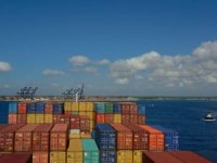 Japan's container exports to increase in FY2020