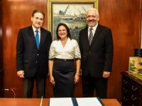 Panama Canal Gets Its First Female Deputy Administrator
