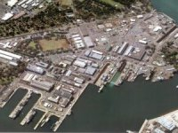 BAE Systems to cease Pearl Harbor ship repair operations
