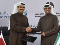 Qatar Petroleum, KPC Pen LNG Supply Deal